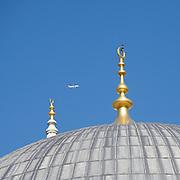 Istanbul. The Great Bazar (Kapali C?arsi).