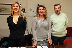 20130404 CONFERENZA STAMPA CAMERA DI COMMERCIO