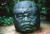 Meso/South America, Olmec, 2nd-1st Millennium BC
