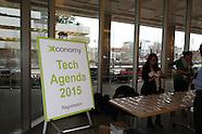 Xconomy Tech Agenda 2015