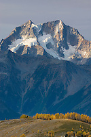 Emperor Peak 3127 m (10259 ft), Pucell Mountains British Columbia Canada