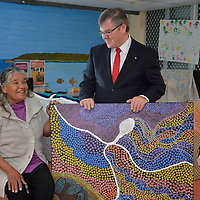 Gary Gray - Reconciliation Week - 1 Jun 12