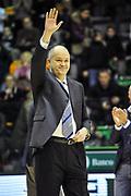 Zare Markovski<br /> Banco di Sardegna Dinamo Sassari - Scavolini Banca Marche VL Pesaro<br /> Legabasket Serie A Beko 2012-2013<br /> Sassari, 24/02/2013<br /> Foto L.Canu / Ciamillo-Castoria