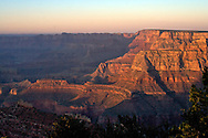 Images of the Grand Canyon.