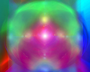Voice of the Universe #14 `<br /> Brings the ability to tap into the Divine Source and carry that experience fully into personal expression.  This expression is authentic and comes from wholeness.  Open the throat chakra and bring forth your unique and powerful song. ~ © Laurel Smith
