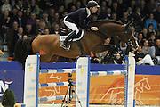 Willem Greve - Carambole<br /> KWPN Hengstenkeuring 2012<br /> © DigiShots