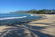 Ulehawa; Leeward Coast; Oahu; Hawaii; beach; beaches
