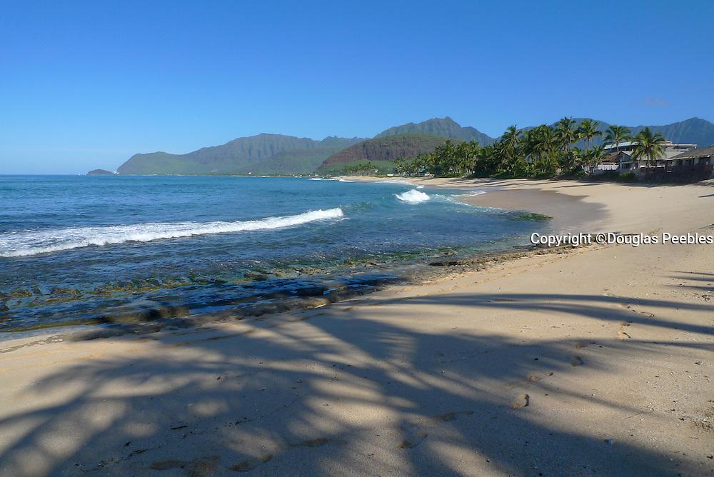 Ulehawa; Leeward Coast; Oahu; Hawaii; beach; beaches