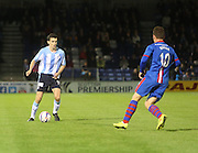 Paul McGinn - Inverness Caledonian Thistle v Dundee, SPFL Premiership at Tulloch Caledonian Stadium<br /> <br />  - &copy; David Young - www.davidyoungphoto.co.uk - email: davidyoungphoto@gmail.com