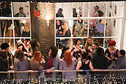 The Other Club, Kingly Court, Soho. London. 15 November 2013