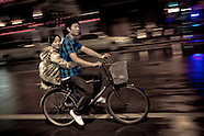 Destination: Yangzhou, China. Street Scenes.