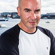 NLD/Amsterdam/20160829 - Seizoenspresentatie RTL 2016 / 2017, Jeroen van Koningsbrugge