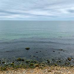 Atlantic Ocean in Montauk, NY