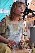 Lilla Louma concert at 2011 Tucson Folk Festival.