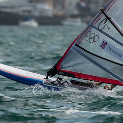 2012 Olympic Games London / Weymouth