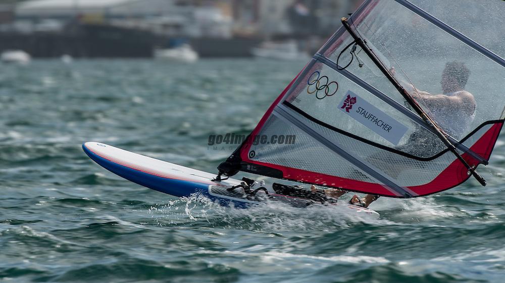 2012 Olympic Games London / Weymouth