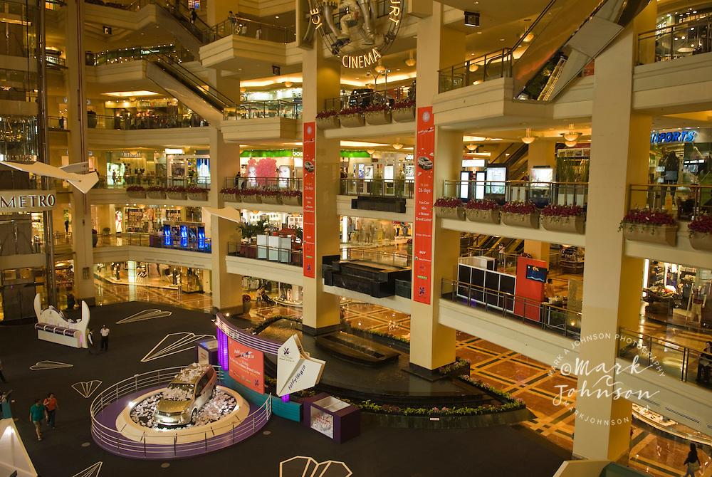 Taman Anggrek Mall, Jakarta, Indonesia