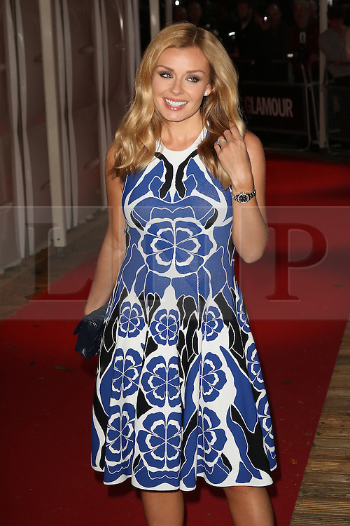 Katherine Jenkins, Glamour Women of the Year Awards, Berkeley Square Gardens, London UK, 02 June 2014, Photos by Richard Goldschmidt /LNP © London News Pictures