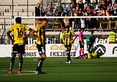 BK Häcken v AZ Alkmaar 1 aug Europa League