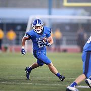 2019 Carson High Football