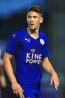 Andrej Kramaric, Leicester City.