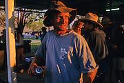 Kununurra, sunday rodeo