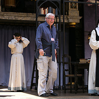 The Heresy of Love by Helen Edmundson<br />