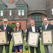 International Tennis Hall of Fame Enshrinement 2013