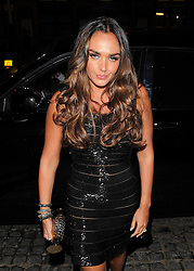Tamara Ecclestone attends My Beautiful Ball held at the Landmark Hotel in London, UK. 11/04/2013<br />BYLINE MUST READ : GOTCHAIMAGES.COM<br /><br />Copyright by © Gotcha Images Ltd. All rights reserved.<br />Usage of this image is conditional upon the acceptance <br />of Gotcha Images Ltd, terms and conditions available at<br />www.gotchaimages.com