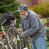 2015 UWL National Recognition of Biking Efforts on Campus
