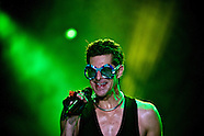 Janes Addiction - Gathering of the Vibes 07/23/11