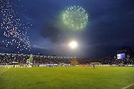 FUDBAL, BEOGRAD, 5. Jun 2010. - Prijateljska utakmica izmedju Srbije i Kameruna odigrana u okviru priprema za Svetsko prvenstvo u Juznoj Africi. Foto: Nenad Negovanovic
