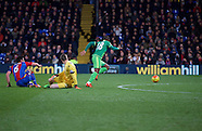 Crystal Palace v Sunderland 231115