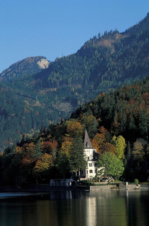 Grundlsee, Graz, Steiermark, Austria