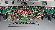 2018 Venice Football Program