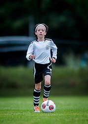 06-10-2016 NED: Selectie 2016-2017 vv Maarssen O10-1, Maarssen<br /> Fotoshoot de jeugd O10-1 van vv Maarssen / Pepijn
