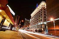 Denver Gas & Electric Building