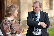 Mary Kinnear & Paul Baker,.Rainforest Club Annual Dinner 2010