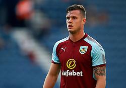 Burnley's Kevin Long - Mandatory by-line: Matt McNulty/JMP - 25/07/2017 - FOOTBALL - Deepdale Stadium - Preston, England - Preston North End v Burnley - Pre-Season friendly