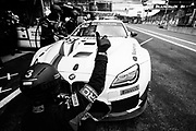 July 27-30, 2017 -  Total 24 Hours of Spa, Walkenhorst Motorsport, Markus Palttala,Christian Krognes, Nico Menzel, Matias Henkola, BMW M6 GT3