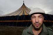 Mylo; Isle of Skye Festival 2006
