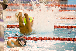 DIAS Daniel BRA at 2015 IPC Swimming World Championships -  Men's 50m Butterfly S5