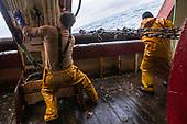 Cornish Fishing Trawler