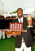 2000 Henley Royal Regatta, USA M1X. 'Aquile Abdulla' USA - Winner Diamond Sculls 2000 Henley Royal Regatta, Henley.UK