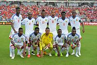 Equipe Congo