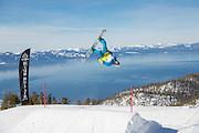 Dillon Lemmons.  Heavenly Mountain Resort.  California/Nevada.