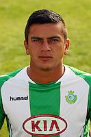 Javier Cohene   ( Vitória Setúbal FCl )