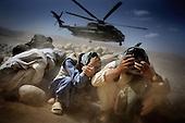 German ISAF troops, Afghanistan