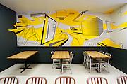 Little Big Burger Wall Art