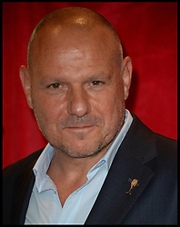 David Kennedy attends the British Soap Awards 2014 at the Hackney Empire, London, United Kingdom. Saturday, 24th May 2014. Picture by Andrew Parsons / i-Images